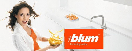 Новинки Blum