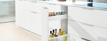 Конструкции шкафов Blum