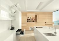 Blum для мебели без ручек