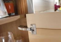 CLIP top BLUMOTION - мебельные петли Blum