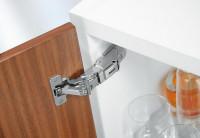 CLIP top - мебельная петля BLUM